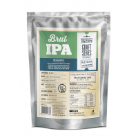Brut IPA Mangrove Jack's Craft Series with dry hops - 2.5kg