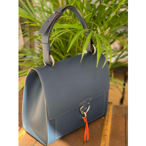 Penelope Bag Blue