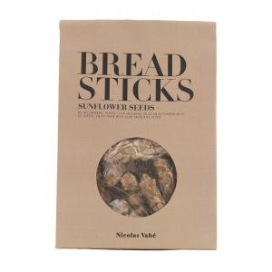 Breadsticks - Solsikkefrø