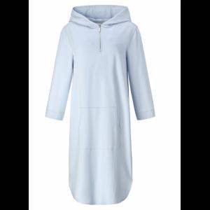 Babe hood dress