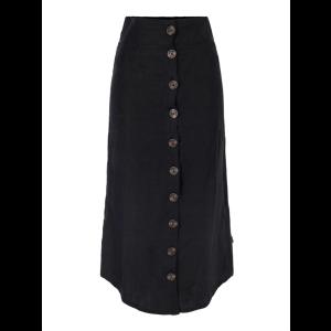 Anea linen skirt