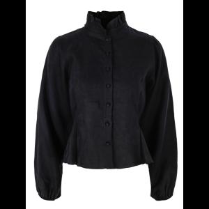 Elena linen shirt
