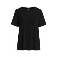 OBJannie s/s tshirt black