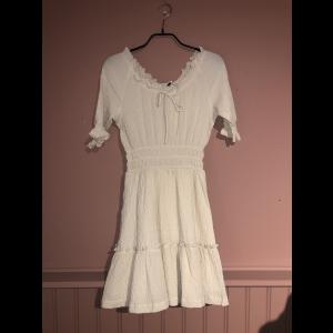 Elsa Texture dress