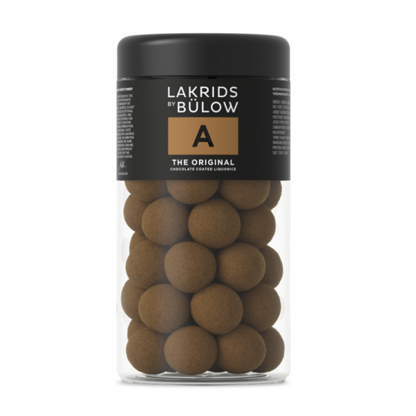 Lakris - Regular