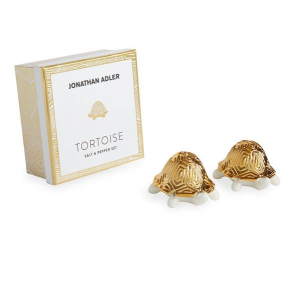 Tortoise - Salt & Pepper