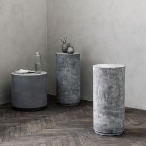 Pedestal - Grey