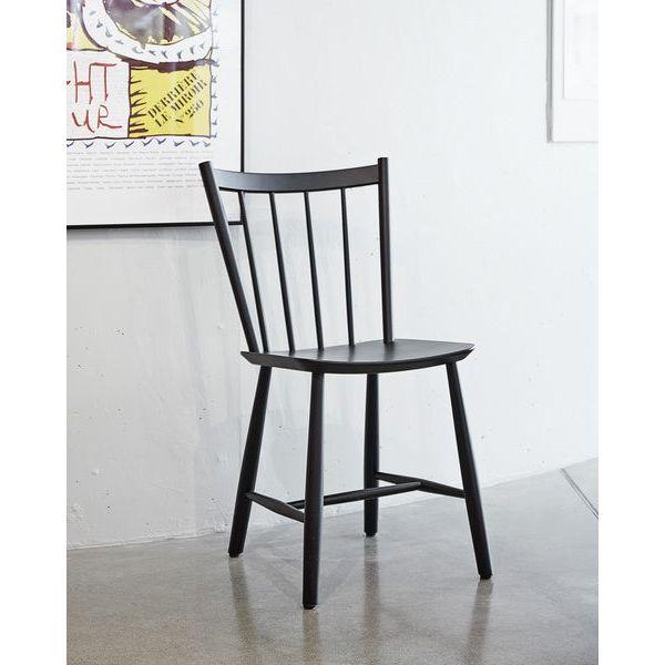 J41 Chair Solid Beech