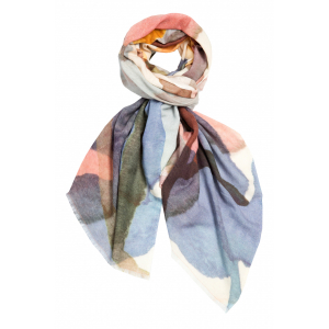Botanic Dream scarf