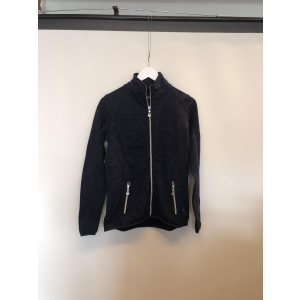 Niccole Zip Fleece