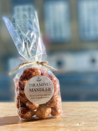 Tiramisumandler 100 gram