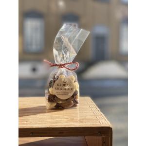 Krokansjokolade 100 gram