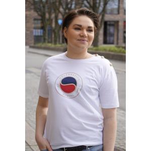 Talais T-shirt White