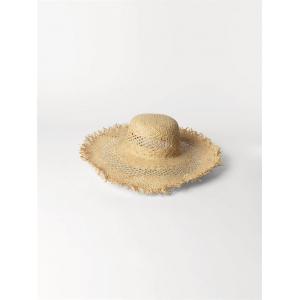 Truca Straw Hat