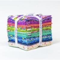 Homemade stoffpakke 25xhalv 50cm