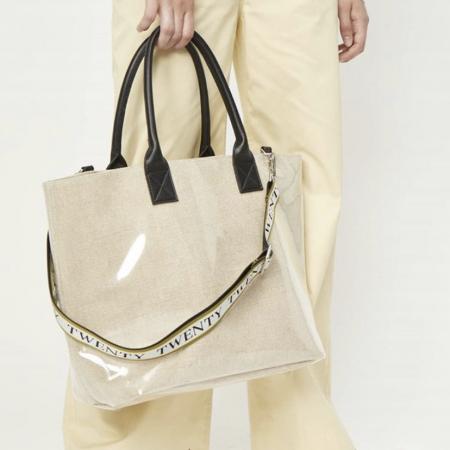Kanva Shopper Bag