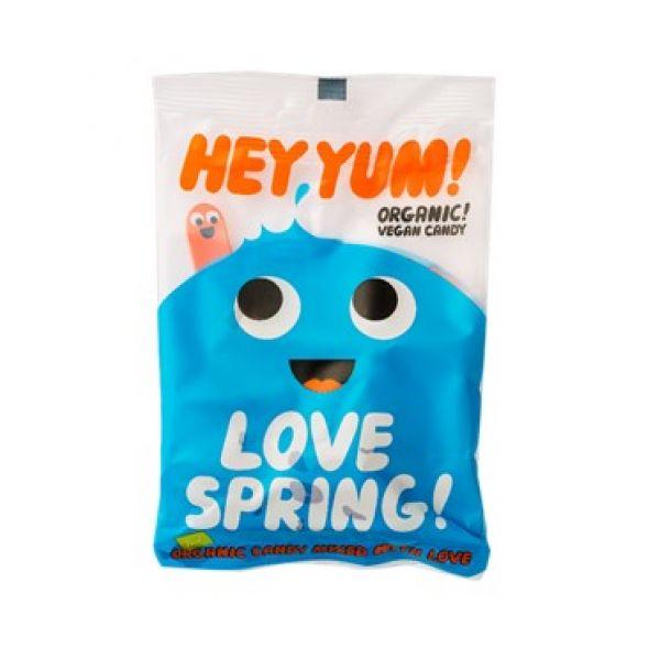 Hey Yum! Love Spring 50 g