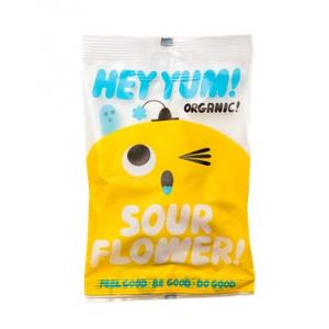 Hey Yum! Sour Flower 50g