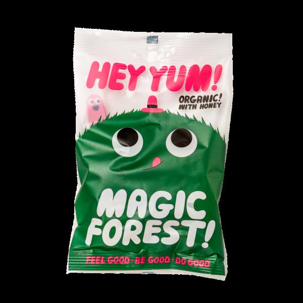 Hey Yum! Magic Forest 50g