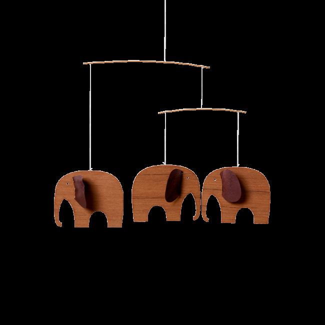 Uro The Elephant Party, liten