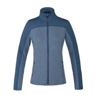 KL Agnete Girls Fleece Jacket