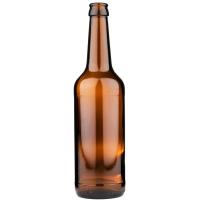 Ølflaske Bavaria 0,5 liter