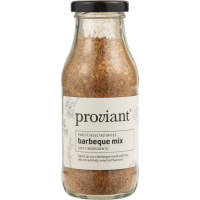 Proviant barbeque mix