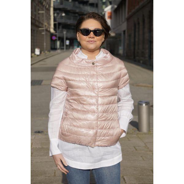 Sommerdun's Vest rosa