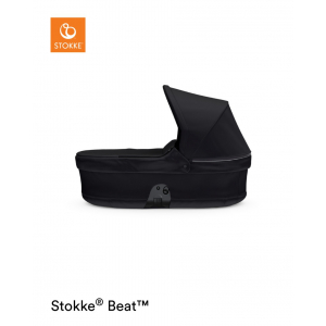 STOKKE® - BEAT™ CARRY COT BLACK