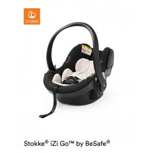 STOKKE® - iZi Go Modular™ X1 by BeSafe® BLACK
