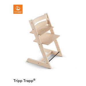 STOKKE® - TRIPP TRAPP® BARNESTOL NATURAL