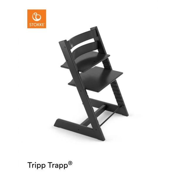 STOKKE® - TRIPP TRAPP® BARNESTOL BLACK