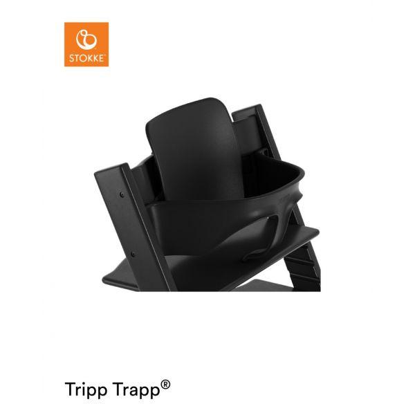 STOKKE® - TRIPP TRAPP® BABY SET BLACK