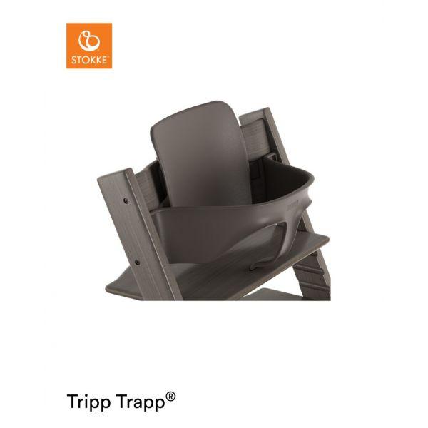 STOKKE® - TRIPP TRAPP® BABY SET HAZY GREY