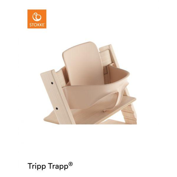 STOKKE® - TRIPP TRAPP® BABY SET NATURAL
