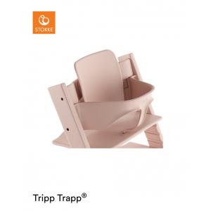 STOKKE® - TRIPP TRAPP® BABY SET SERENE PINK