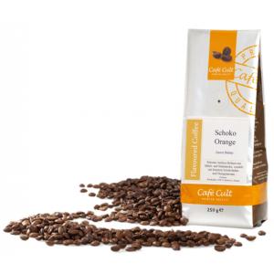 Chocolate Orange 250 gram