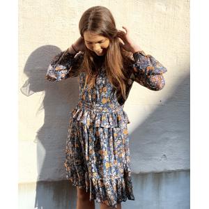Pepitas Dress