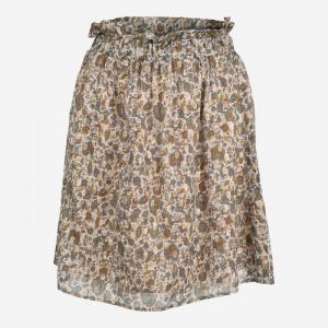 Frannie floral skirt