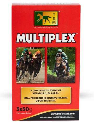 TRM Multiplex