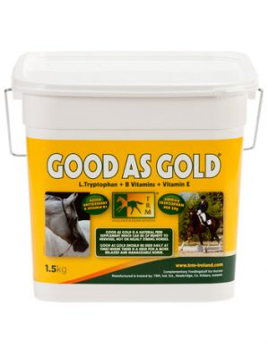 TRM Good as gold 1,5kg
