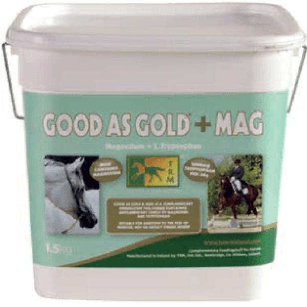 TRM Good as gold + mag 500g