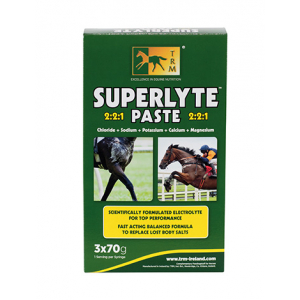 TRM Superlyte paste