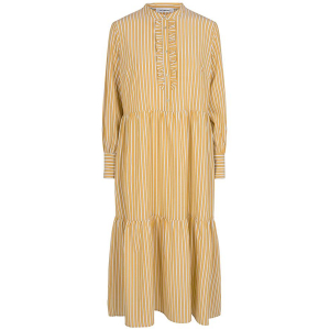 Pretoria Stripe Dress