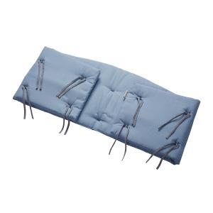 LEANDER - SENGEKANT TIL CLASSIC™ BABYSENG DUSTY BLUE