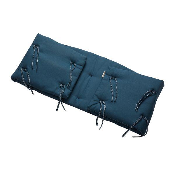 LEANDER - SENGEKANT TIL CLASSIC™ BABYSENG DARK BLUE