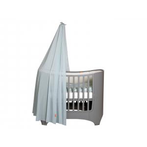 LEANDER - SENGEHIMMEL TIL CLASSIC™ BABYSENG MISTY BLUE