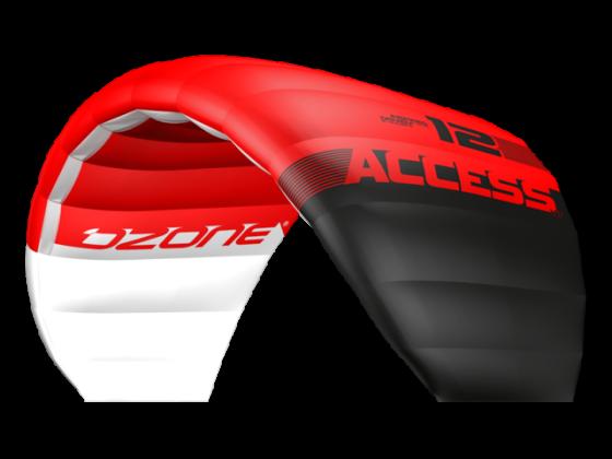 Ozone Access V7