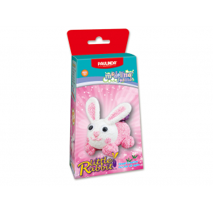 Modeling Foam – Gavesett Little Rabbit Rosa