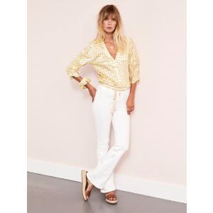 Franco blouse